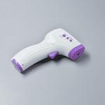 Termometro infrarrojo bluetooth uso medico sin contacto