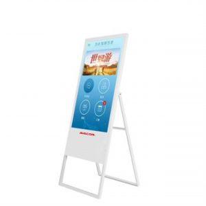 Kiosco Digital Portátil